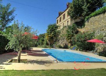 Thumbnail 9 bed property for sale in Domme, Dordogne, 24250, France