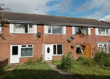 2 bed terraced house for sale in Chesterman Close, Awsworth, Nottingham NG16