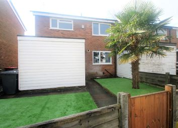Thumbnail 3 bed terraced house to rent in Mitchell Street, Eccles, Manchester