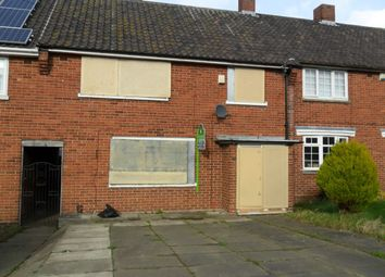 Thumbnail 3 bed property for sale in Wilton Green, Middlesbrough