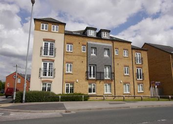2 bed flat for sale in Broadlands Court, Pudsey LS28