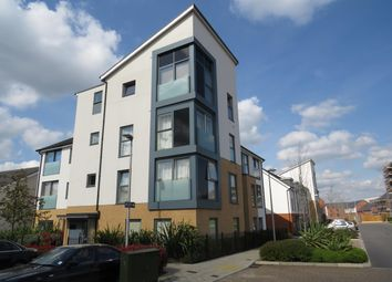 Thumbnail 1 bedroom flat to rent in Puffin Way, Reading