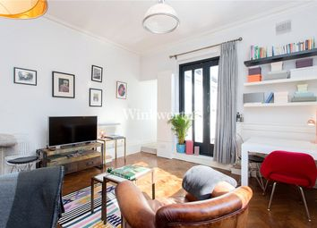 Thumbnail 2 bed flat to rent in Crawley Road, Wood Green