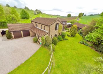 Thumbnail 5 bed detached house for sale in Rudhall Barns, Phocle Green, Ross-On-Wye, Herefordshire