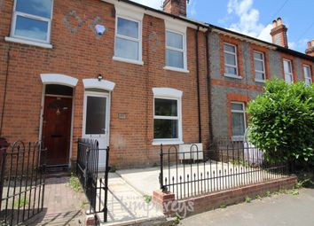 Thumbnail 6 bed property to rent in De Beavoir Road, Reading