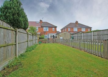 Thumbnail 3 bed semi-detached house for sale in Boulton Lane, Derby