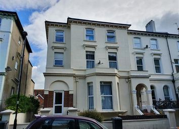 Thumbnail 1 bedroom flat to rent in Upperton Gardens, Eastbourne