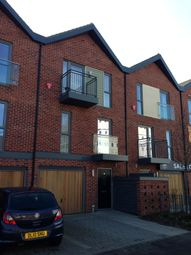 Thumbnail 4 bed property to rent in Oswald Road, Southampton