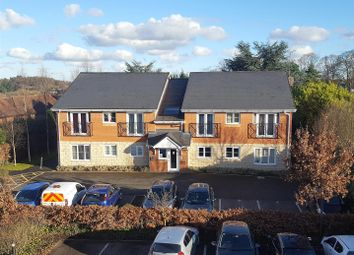 Thumbnail 2 bed flat for sale in Macarthur Way, Stourport-On-Severn