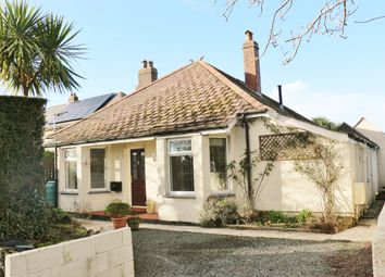 Thumbnail 3 bed detached bungalow for sale in High Lanes, St Issey