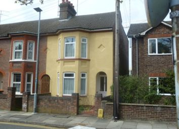 Thumbnail 3 bedroom property to rent in St Peters Road, Dunstable