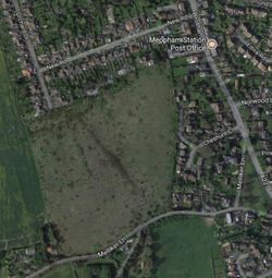 Thumbnail Land for sale in Plot 98, Melliker Lane, Meopham, Kent