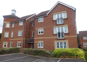 Thumbnail Flat to rent in Little Field, Littlemore, Oxford