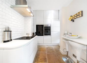 Thumbnail 3 bedroom terraced house for sale in Magnolia Road, London