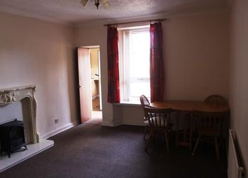 Thumbnail 1 bed flat to rent in Montrose Street, Brechin