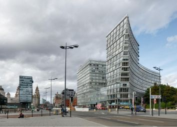 Thumbnail Studio for sale in One Park West, Liverpool, Lancashire
