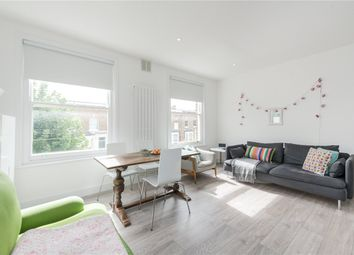 2 bed maisonette to rent in Bravington Road, London W9