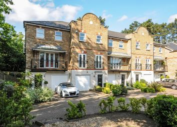 Thumbnail 4 bed town house to rent in St. James Gate, Sunningdale, Ascot