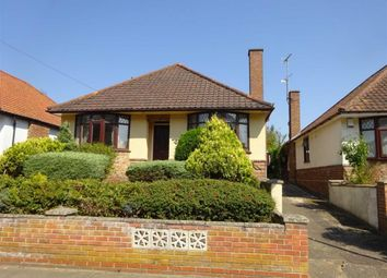 Thumbnail 2 bed detached bungalow for sale in Oulton Road, Ipswich, Suffolk