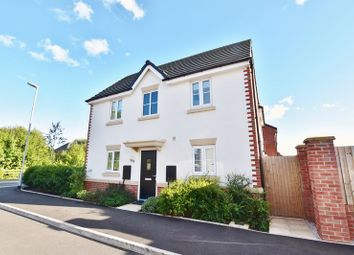 Thumbnail 3 bed semi-detached house for sale in Chelmer Way, Eccles, Manchester