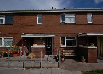 Thumbnail 2 bed flat for sale in Molyneux Drive, Blackpool
