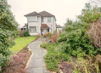 3 bed semi-detached house for sale in Westbury Road, Westbury-On-Trym, Bristol BS9