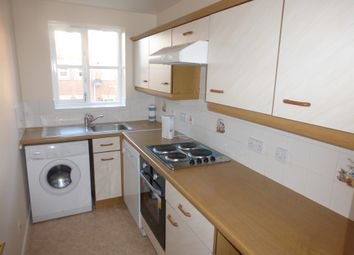 Thumbnail 1 bedroom flat for sale in Clarendon Street, Hull