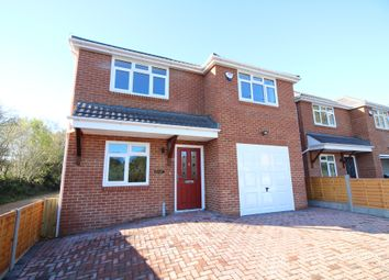 Thumbnail 4 bed detached house for sale in Fairview, Dillons Gardens, Lytchett Matravers, Poole