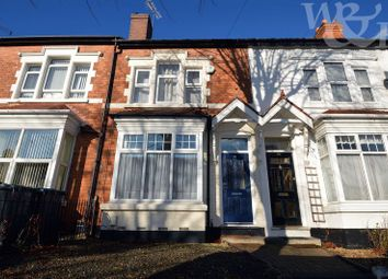 Thumbnail 3 bedroom terraced house for sale in Frances Road, Erdington, Birmingham