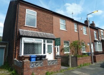 Thumbnail 2 bedroom end terrace house to rent in Forbes Road, Offerton, Stockport