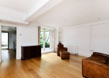 Thumbnail 1 bed flat to rent in Gordon Place, Kensington