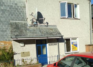 Thumbnail 1 bed flat to rent in Kiers Court, Mevagissey, St. Austell