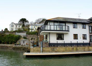 2 bed flat for sale in Victoria Quay, Malpas, Truro TR1