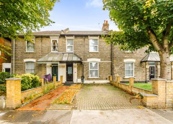 Thumbnail 4 bed property for sale in Osborne Road, Forest Gate
