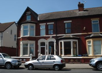 Studio to rent in Lytham Road, Blackpool FY4