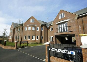 Thumbnail 2 bedroom flat to rent in 1 Hedley Road, St Albans, Hertfordshire