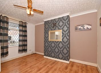 2 bed terraced house for sale in Edgar Street, Huncoat, Hyndburn BB5