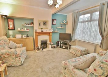 Thumbnail 3 bed terraced house for sale in Evesham Road, Morden
