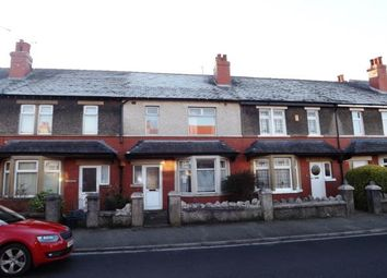 Thumbnail 3 bed terraced house for sale in Stanley Road, Heysham, Morecambe, Lancashire