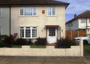 Thumbnail 3 bed property to rent in Nicholl Place, Gosport