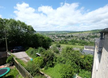 Thumbnail 2 bed terraced house for sale in 3 Severn View, Middle Hill, Stroud