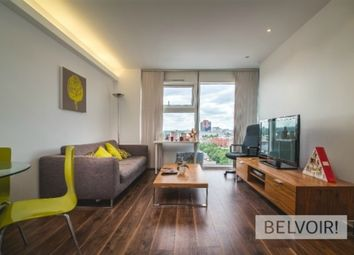 Thumbnail 1 bed flat to rent in The Cube ( West ), 10 Commercial Street, Birmingham
