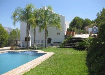 Thumbnail 4 bed villa for sale in Denia, Denia, Spain
