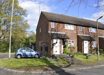 Thumbnail 1 bed maisonette for sale in Gowar Field, South Mimms