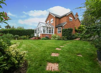 Thumbnail 4 bed detached house for sale in Cookham Dean Common, Cookham, Maidenhead