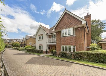 5 bed detached house for sale in Eggleton Drive, Tring HP23