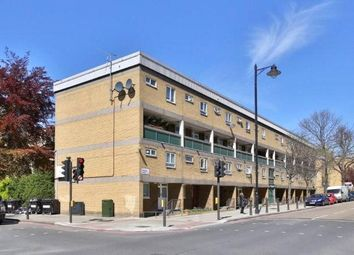 Thumbnail 3 bedroom flat to rent in Hickleton, Camden Street, London