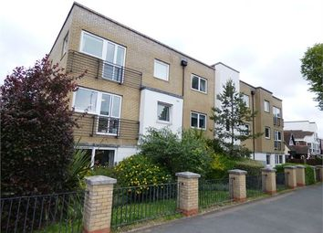 Thumbnail 2 bed flat for sale in Legra Grange, London Road, Leigh On Sea