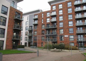 Thumbnail 2 bed flat to rent in Longfield Centre, Prestwich, Manchester