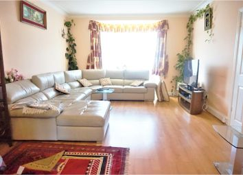 Thumbnail 3 bedroom terraced house to rent in Glenthorne Gardens, Ilford